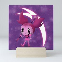 A Real Gem Mini Art Print