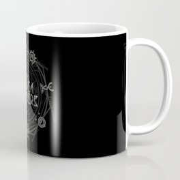 The Seven Wonders Coffee Mug