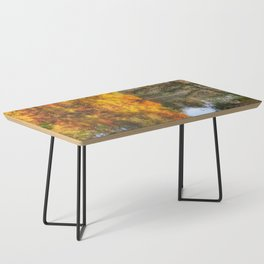 this fantastic autumn Coffee Table