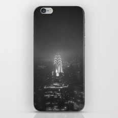 Chrysler iPhone & iPod Skin