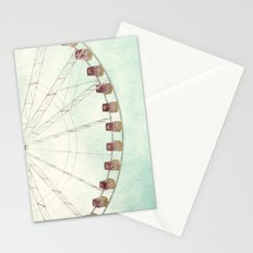 Big Wheel Stationery Cards