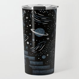 Open Space Travel Mug