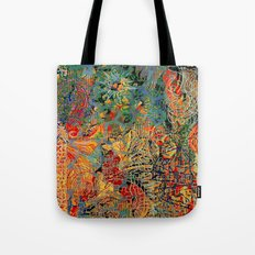 Nothingness to Hide Tote Bag