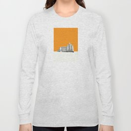 ODEON Woolwich Long Sleeve T-shirt