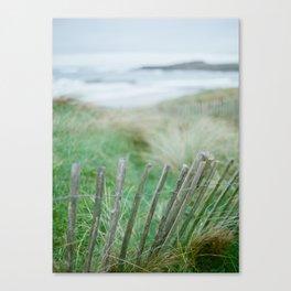 Ocean Views in Ireland Canvas Print