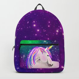 Celestial Unicorn Backpack