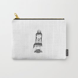 Chief Missy Carry-All Pouch
