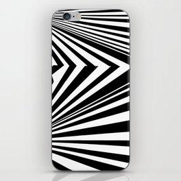 Hypnotize iPhone Skin