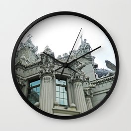Kyiv Wall Clock