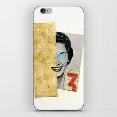 3 :) iPhone & iPod Skin
