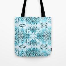 Geometrics III Tote Bag