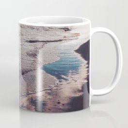 Wash Ashore Coffee Mug