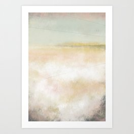 Far Off Art Print