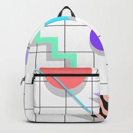 Memphis Things Backpack