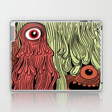 MonsterMold Laptop & iPad Skin