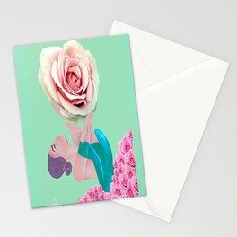 BalleRosa  Stationery Cards