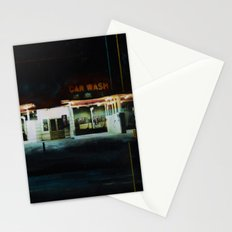 Early Bird Special Stationery Cards