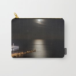 Navy Pier Moonlight Carry-All Pouch
