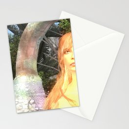 Cult of Youth:Just before the sin Stationery Cards