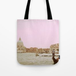 Venice in a Dream Tote Bag