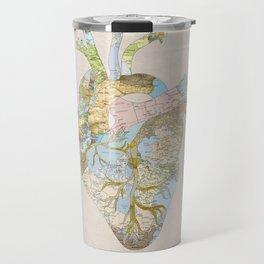 A Traveler's Heart (N.T) Travel Mug