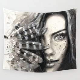 Freckly Wall Tapestry