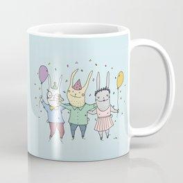 Party ! Coffee Mug