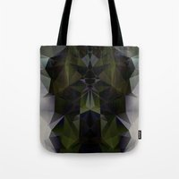 warrior Tote Bags featuring WARRIOR by ED design for fun