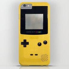 GameBoy Slim Case iPhone 6s Plus
