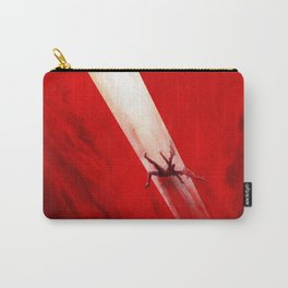 Fall of Lucifer Carry-All Pouch