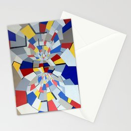 Quantum Reactor Stationery Cards