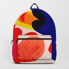 Beauty before me Backpack