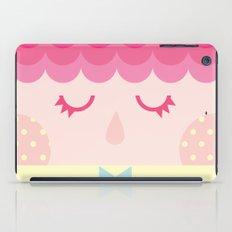 [#05] iPad Case