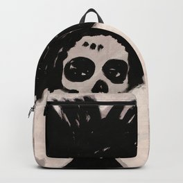 Mistress of Prediction Backpack
