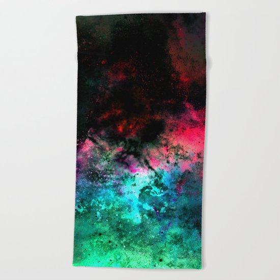 β Mimosa Beach Towel