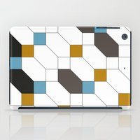 depeche mode iPad Cases featuring Mode by blacknote