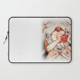 Love,Power and Intelect Laptop Sleeve