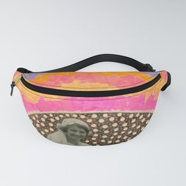 Wedding Portal 001 Fanny Pack