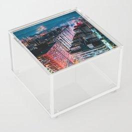 YongHe Cyberpunk Acrylic Box