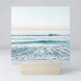 Laguna Beach California Mini Art Print