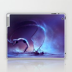 We are dancing in our chains Laptop & iPad Skin