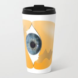 Egg Eye Travel Mug