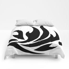 Dauntless Flames Comforters