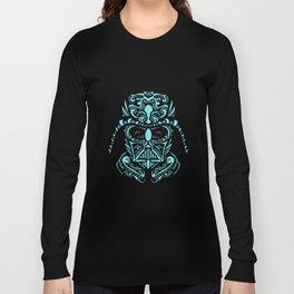 Garth Fader Intergalactic DJ Long Sleeve T-shirt