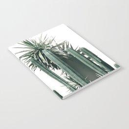 Desert Botanicals Notebook