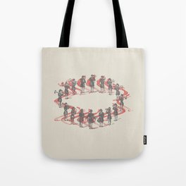 Summoning Tote Bag