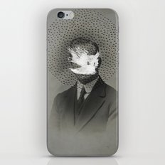 Obscured iPhone & iPod Skin