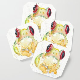 Springy Froggy Coaster