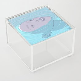Sink Acrylic Box