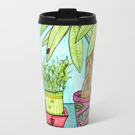 Luck & Fortune Travel Mug